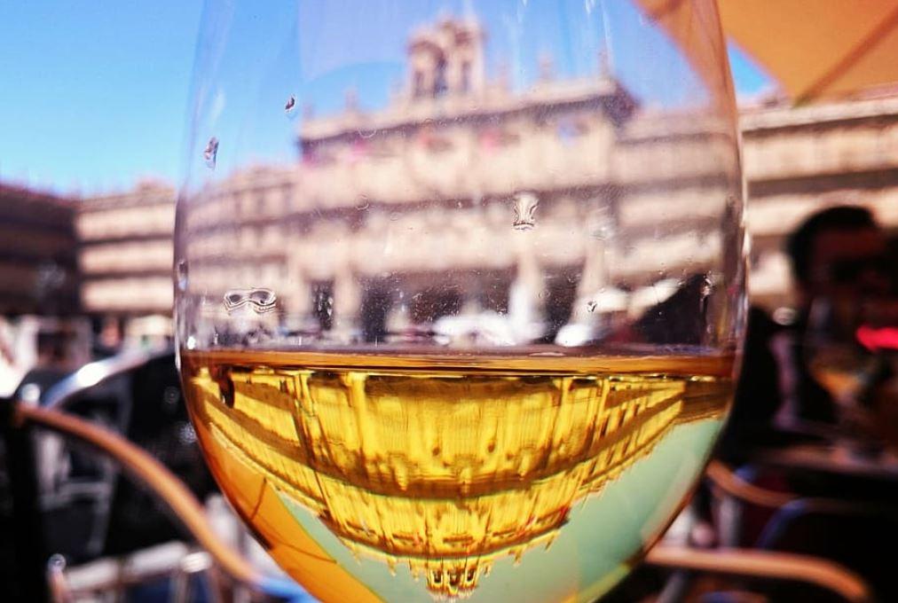 Las bebidas tipicas de Salamanca