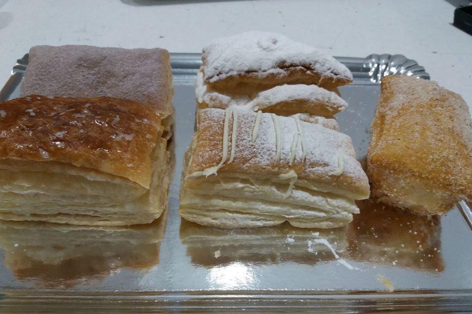 Postres y Dulces tipicos de Albacete
