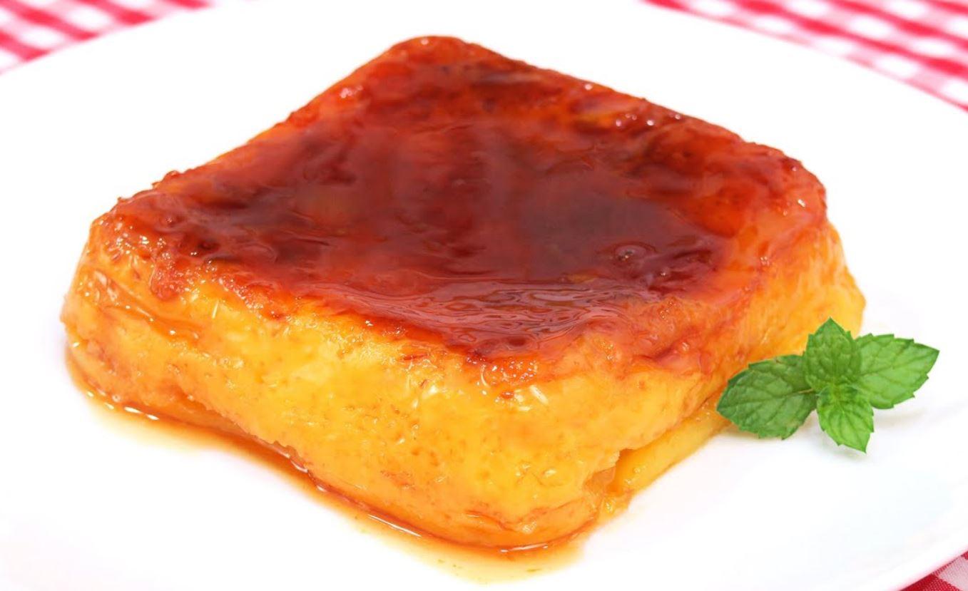 Postres y Dulces tipicos de Cadiz